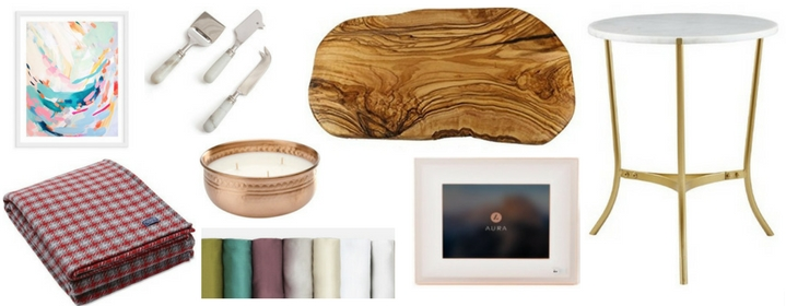 Gift Ideas For Home Decor Lovers House By The Bay Design
